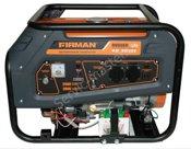 Генератор бензиновый FIRMAN RD-3910E