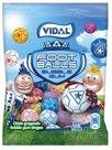 Жевательная резинка VIDAL «Футбольный мяч»