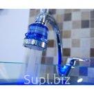 AquaDuo Фильтр-насадка на кран AquaDuo Anion Shower
