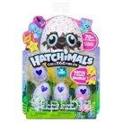 Игрушка Hatchimals коллекционная фигурка 4 штуки+бо SPIN MASTER