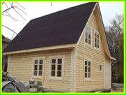 Строительство Коттеджей Домов Дачных домиков