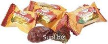 Мармелад в шоколаде