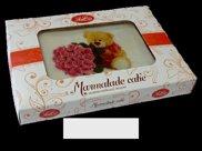 мармелад, мармеладный торт