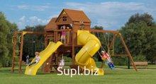 Детский игровой комплекс / Детская игровая площадка