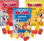 Tom and Jerry жевательный мармелад (Микс) 480гр.