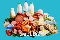 Натуральные фермерские молочные продукты и колбасные изделия с Кубани